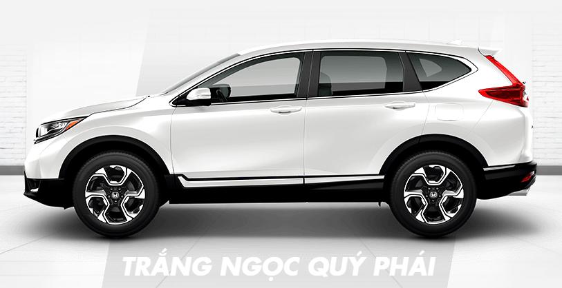 Honda CRV, Honda CR-V 2018, Gia xe CRV 2018, Honda Oto Binh Duong, Honda Auto Binh Duong