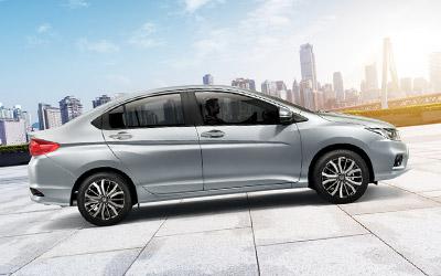 Honda oto binh duong, honda city, city 2018, honda city, gia xe honda city