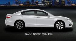Honda Accord, Accord 2018, Giá xe Honda Accord, Honda Auto Bình dương, Honda Oto Bình Dương